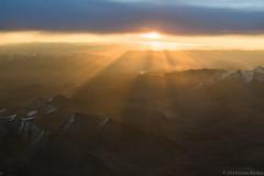 (Irene Becker) Tags: morning sunlight india mountain snow sunrise himalaya hilltop ladakh imagesofindia northindia ladakhi incredibleindia indianimages thehimalayanrange mountainpea irenebecker irenebeckereu