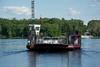 New Quyon Ferry (mcwetboy) Tags: ferry pontiac ottawariver quyon