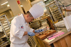 """Chef Conference 2014, Friday 6-20 K.Toffling • <a style=""""font-size:0.8em;"""" href=""""https://www.flickr.com/photos/67621630@N04/14496235814/"""" target=""""_blank"""">View on Flickr</a>"""