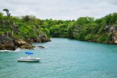 Desembocadura Rio Yuma (lagunadani) Tags: sea paisajes rio river yuma scapes republicadominicana caribe parquenacionaldeleste bocadeyuma