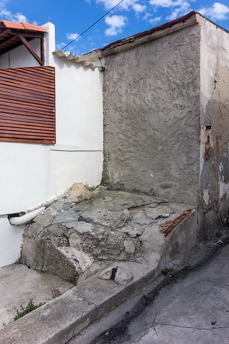 Reste Mur Antichar