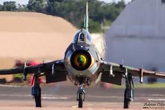 Poland Air Force --- Sukhoi Su-22M4 --- 3612 (Drinu C) Tags: plane aircraft military sony dsc ffd fairford riat sukhoi su22 3612 polishairforce theroyalinternationalairtattoo egva polandairforce hx100v adrianciliaphotography