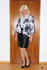 IMG_0270 (Victoria Reich 63) Tags: sexy stockings leather tights crossdressing tgirl transgender tranny transvestite pantyhose crossdresser strumpfhosen travestie cder