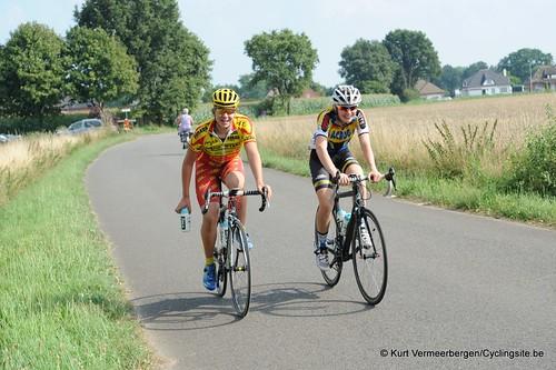 Geel Oosterlo  (207)