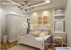 Thiết kế nội thất phòng ngủ tân cổ điển_24