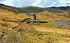 14935 (benbobjr) Tags: park uk greatbritain wales train nationalpark br unitedkingdom britain cymru railway gb british welsh snowdonia britishrail mountian ffestiniog gwynedd railwaytunnel singletrack northwales a470 blaenauffestiniog snowdonianationalpark networkrail airshaft arrivatrainswales crimeapass valeofffestiniog conwyvalleyline moeldyrnogydd blaenautunnel llynffriddybwlch singletrackrailwaytunnel
