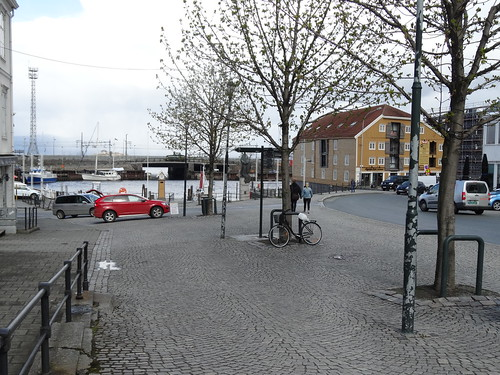079.Trondheim (Norvège)