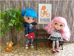 It's time for Blythecon1