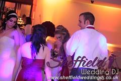 Andrew & Lauren McCambridge - Hellaby Hall -  Wedding Photos by Sheffield Wedding DJ 089