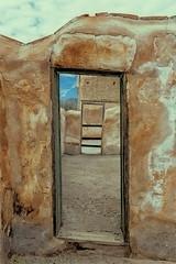 Entrances and Exits (bo mackison) Tags: arizona southwest desert tucsonarizona southernarizona ussouthwest desertwisdomcard