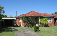 28 BELL AVE, Beverly Hills NSW