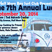 Surf Luau Flyer 2014