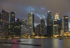 Singapore  (Alpha 2008) Tags: city night harbor singapore asia southeastasia cityscape nightscape sony alpha  harborfront  autofocus carlzeiss      mirrorless   sonyfe3528 sonnar3528ze