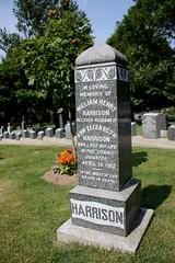 William Harrison, Lost to the Titanic (Beard&Glasses) Tags: cemeteries canada cemetery grave nova canon rebel novascotia ns headstone graves atlantic east scotia halifax maritimes xsi 2014