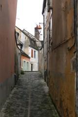 2306 Auxerre (Nebojsa Mladjenovic) Tags: light urban mist france art architecture digital french outdoors lumix frankreich burgundy panasonic frankrijk bourgogne francia francais fz50 yonne svetlost mladjenovic