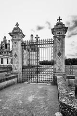 Chteau de Chambord #13 (CrOS Photographie) Tags: france castle architecture chambord chteau renaissance loiretcher franoisier
