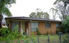 31 Helios Crescent, Bungarribee NSW