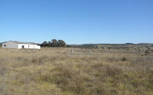 Lot/1 Castlereagh Highway, Capertee NSW