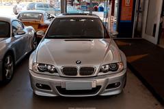 BMW M3 (E46) (Jeferson Felix D.) Tags: world car canon eos super bmw m3 supercar e46 bmwm3 18135mm 60d worldcar worldcars bmwm3e46 canoneos60d