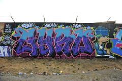 GYRO (STILSAYN) Tags: california graffiti oakland bay east area gyro 2014