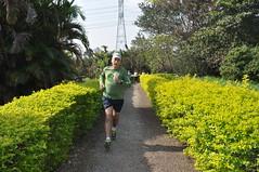 9ª Corrida e 1ª Caminhada - 2014
