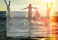 Are you an extrovert