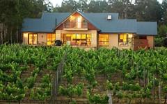 Lot 25 Kelman Vineyard, Pokolbin NSW