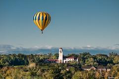 Spirit of Boise Balloon Classic 2014 (fandarwin) Tags: hot classic fan spirit air balloon darwin panasonic boise depot 2014 gf1 45200 fandarwin