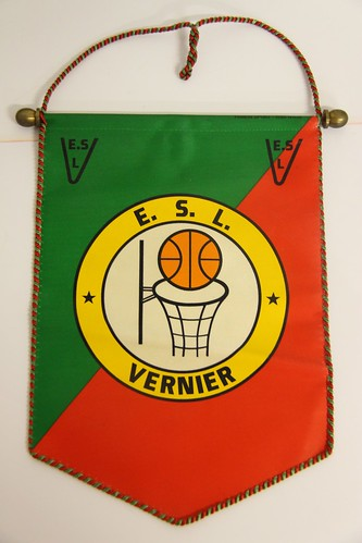 E.S.L. Vernier