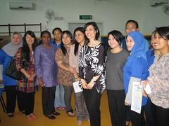 Brunei Final Day