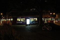 Schwabentorschleife (Stadtneurotiker) Tags: streetcar freiburg tramway vag pnv oberau schwabentor freiburgimbreisgau publictansport freiburgerverkehrsag dwag strasenbahn stadtneurotiker gt8n sbdlp14 schwabentorschleife