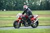 Elle est charmante, cette Ducati Pantah