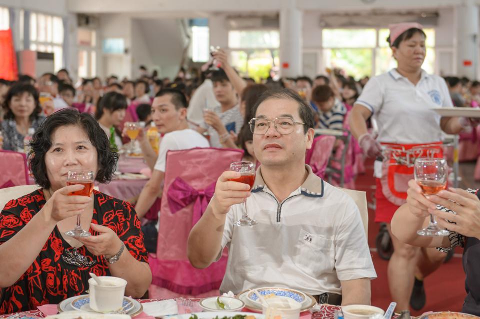 15048067370 d06c5104e5 o [台南婚攝]T&D/培文國小禮堂