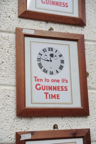 Guinness Poster € 25