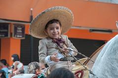 Sonrisa franca (CCalaflo) Tags: nikon desfile evento cultural charrera cmarasfotogrficas d300s