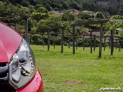 La Buzaca-2 (Gon Cancela) Tags: car vw golf volkswagen led galicia coche tsi pazo mkvi mk6 moraña bixenon buzaca