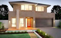 Lot 102 Wattlegrove Crescent, Kellyville NSW