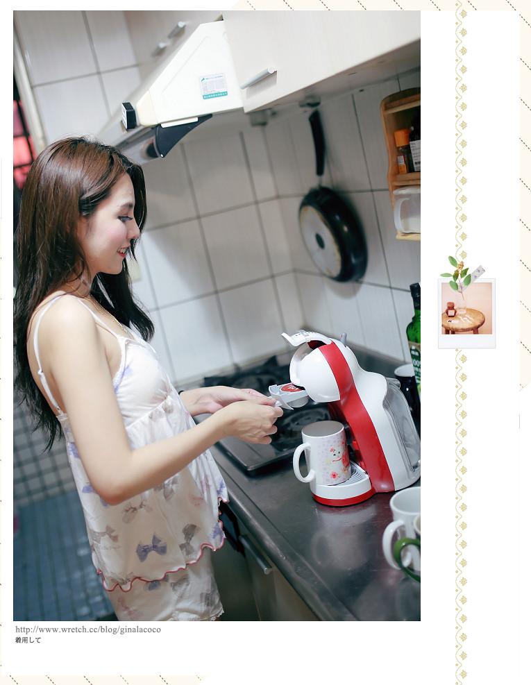 雀巢咖啡機Mini ME