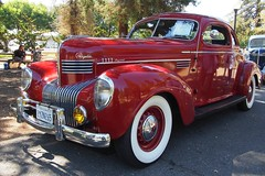 1939 Chrysler Imperial Coupe '2YZN265' 1 (Jack Snell - Thanks for over 21 Million Views) Tags: park ca old wallpaper history classic wall vintage paper jack san antique jose historic kelley imperial oldtimer chrysler autos veteran coupe 1939 snell 2014 jacksnell707 2yzn265