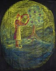 1stgr 010-129.jpg (ArneKaiser) Tags: 1stgrade boarddrawings edited mrkaisersclass pineforestschool waldorf chalk chalkboard chalkdrawings waldorfjourney flickr