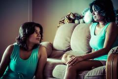 Clones (Sach.S) Tags: vegas portrait people usa photography lasvegas creative clone