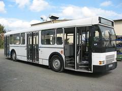 Renault SC 10R (20) (INTERCONNEXION) Tags: bus sc ex saint renault rennes malo association 10r