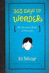 365 Days of Wonder:  Mr. Browne's Book of Precepts (Vernon Barford School Library) Tags: new school brown reflections wonder reading book high mr library libraries hard reads books days read cover browns junior mister covers bookcover 365 middle vernon sayings recent bookcovers nonfiction browne hardcover brownes proverbs barford precepts hardcovers