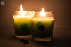 Bougie (oussama_infinity) Tags: love canon dire cest amour 650 lamour flam bougie نار البيت زينة حب شمعة كانون d650 canond650