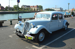 Citroen Normandy France 1493303 (thw05) Tags: people france industry tourism europe harbour transport citroen places citron historic normandy coupe 1950 motorvehicle traveldestinations famousplace trouvillesurmer citron thwphotoscom thwilliamsphotography thomashwilliams