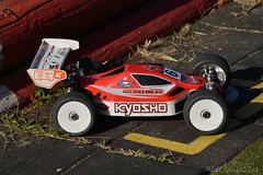 Challenge Brushless RC94 27.09.2014.#.021 (phillecar) Tags: scale race training remote nitro remotecontrol 18 buggy bls rc challenge brushless truggy rc94 challengetruggy