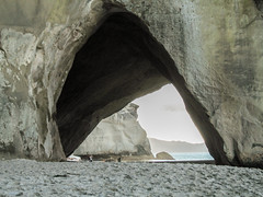 134 - Grotte Cathedral Cove