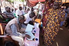 South Sudan Ramadan 2015 Photos