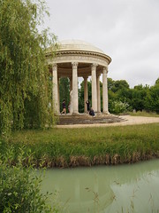 Temple of love, Versailles!