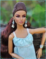 Rayna (Juliess 479) Tags: fashion high toned royalty rayna